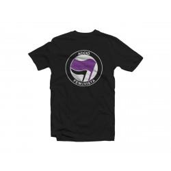 T-Shirt Acció Feminista -...