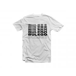 """Tshirt """"Bulego"""" - White"""
