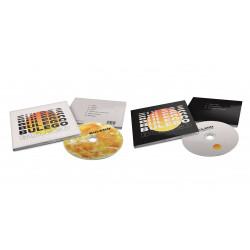 Pack 2 CD-Digipack Bulego