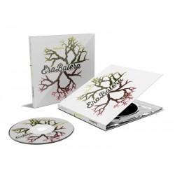 CD digipack Erabatera...