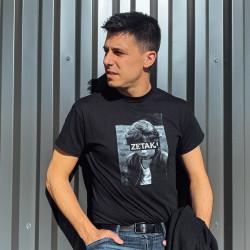 Tshirt Aitzol - Black