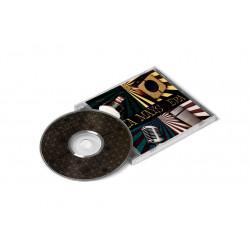 CD Zea Mays 'Era'