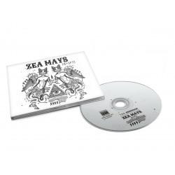 CD + DVD Zea Mays '20 urte'